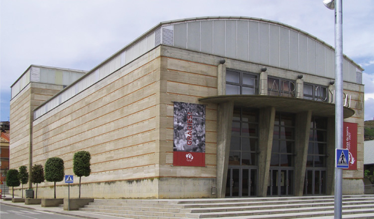 MUNICIPAL THEATER IN BALAGUER
