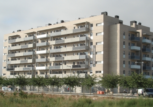 116 LOGEMENTS COPA D'OR