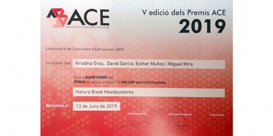 V ACE AWARDS EDITION
