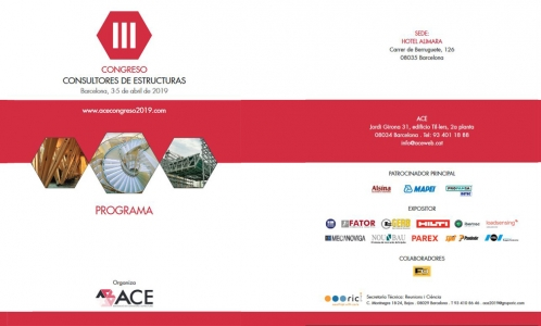 III ACE CONGRESS