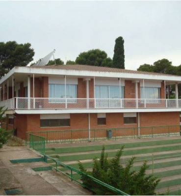 SALOU TENNIS CLUB