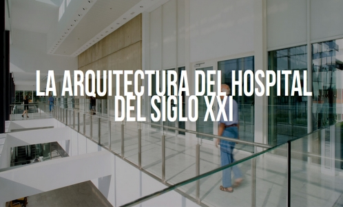 HOSPITAL ARCH. COURSE